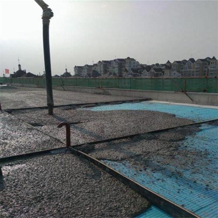 北辰區干拌輕集料混凝土市場價格