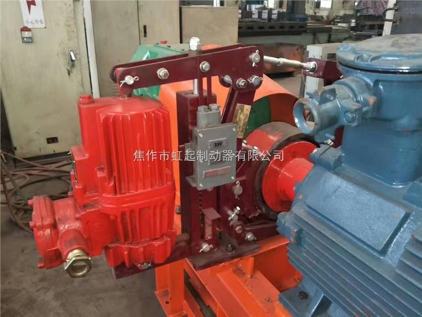 新闻:商洛ADH60-ADH90-ADH120液压直动制动器厂家