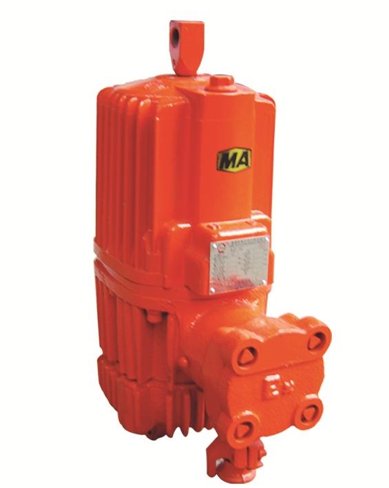 新闻:南平56SE-560SE电力失效保护制动器制造商