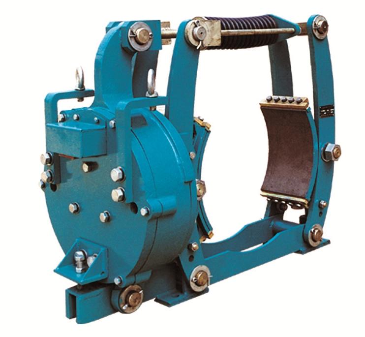 新聞:四平YLBZ系列液壓輪邊制動器廠家