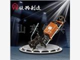 蚌埠ZG-23型电动钢轨钻孔机最新报价