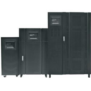 艾亚特UPS电源15KGP33C 15KVA 380V不间断电源工频机