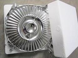 熱強鉻鉬鎢釩鋼堆焊藥芯焊絲YD327