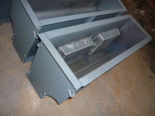 塑料隔离墩模具_隔离墩模具加工_振通隔离墩模具厂