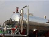 山东振玮环保-压力容器产品型号,报价
