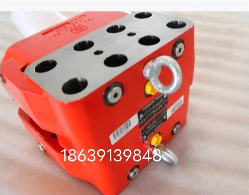世萬寶風電偏航制動器廠家BSAB90-500