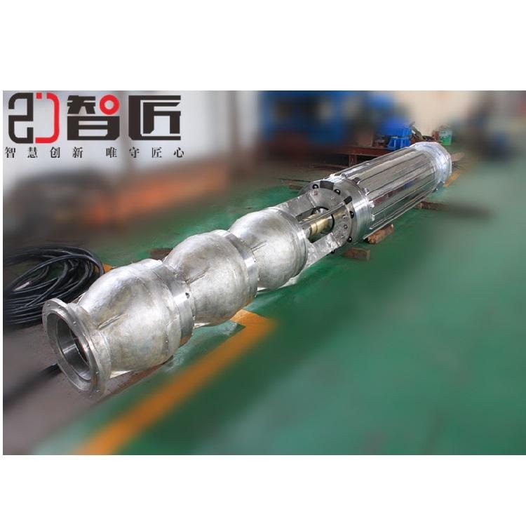 天津智匠 QJH不锈钢潜水泵 QJH不锈钢深井泵 厂家直销