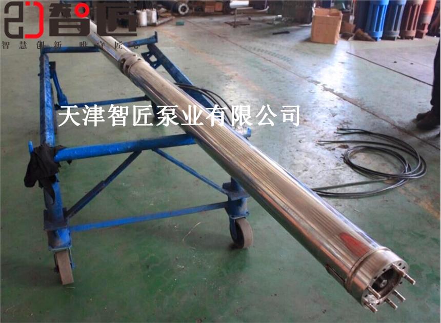 上海定做热水潜水泵优质服务