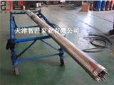 热水电潜泵提供曲线图