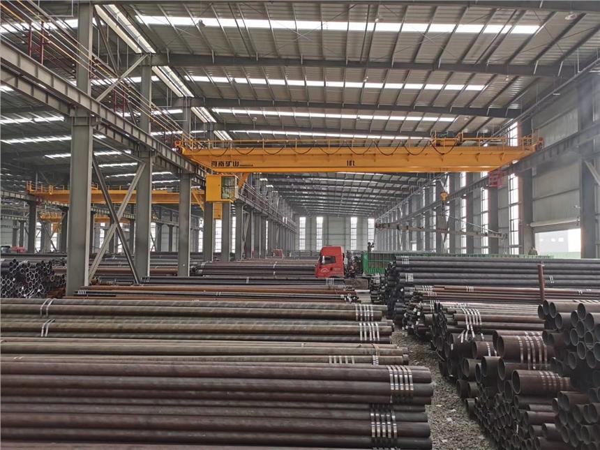 供应双羊合金管12cr1movg/天津高压合金管厂价销售