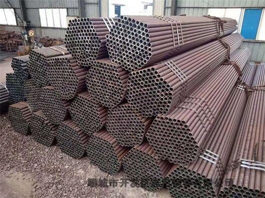 89*4无缝钢管大量供应 山东无缝钢管厂家制造