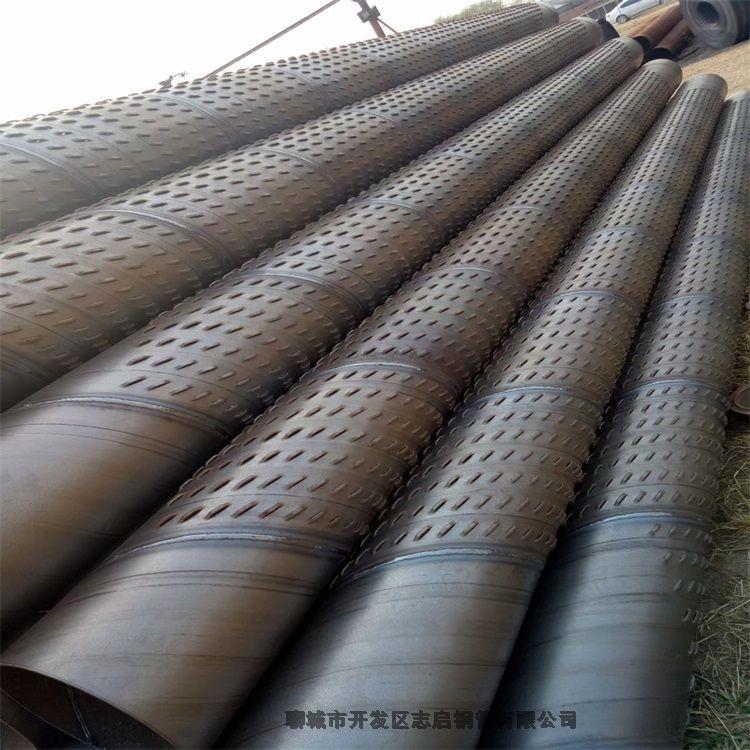 江都Q345D無縫鋼管供應商