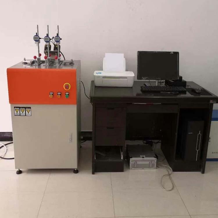 熱變形維卡試驗機  熱變形維卡溫度測定儀 熱變形、維卡軟化點測定儀