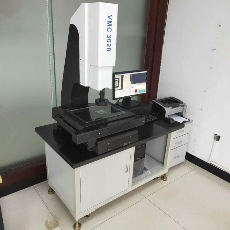 VMS-4030二次元 影像測量儀