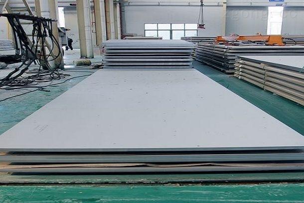 天津不锈钢板厂家
