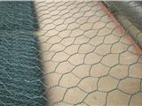 矽胶涂塑宾格石笼,高锌宾格网沟道治理