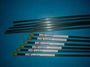 意大利Trader焊丝8407模具焊丝氩弧焊丝