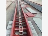 内蒙古矿用刮板输送机  链式刮板输送机