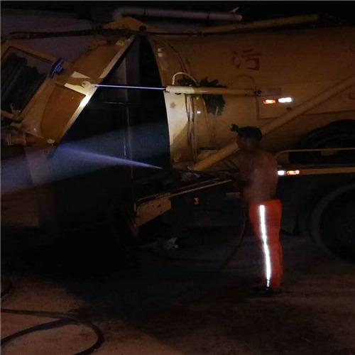 检测施工团队抽化粪池朝阳小红门