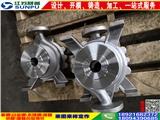 碳鋼泵鑄件加工