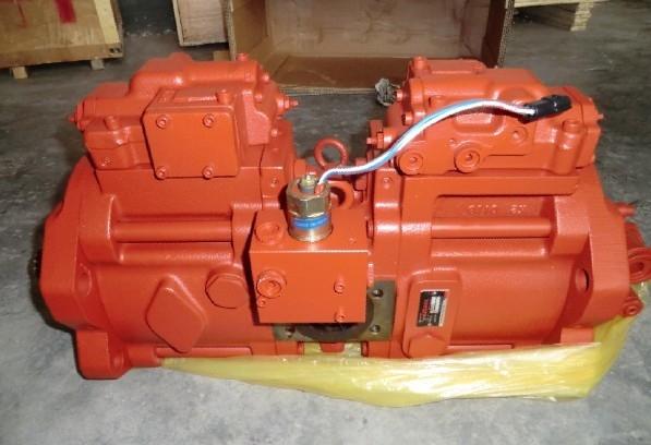 K3VL112/B-1NLSM-L0川崎油泵<kawasaki>