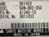 三洋品?#21697;?#22823;器 SDN-DR2-050原装正品系列出售