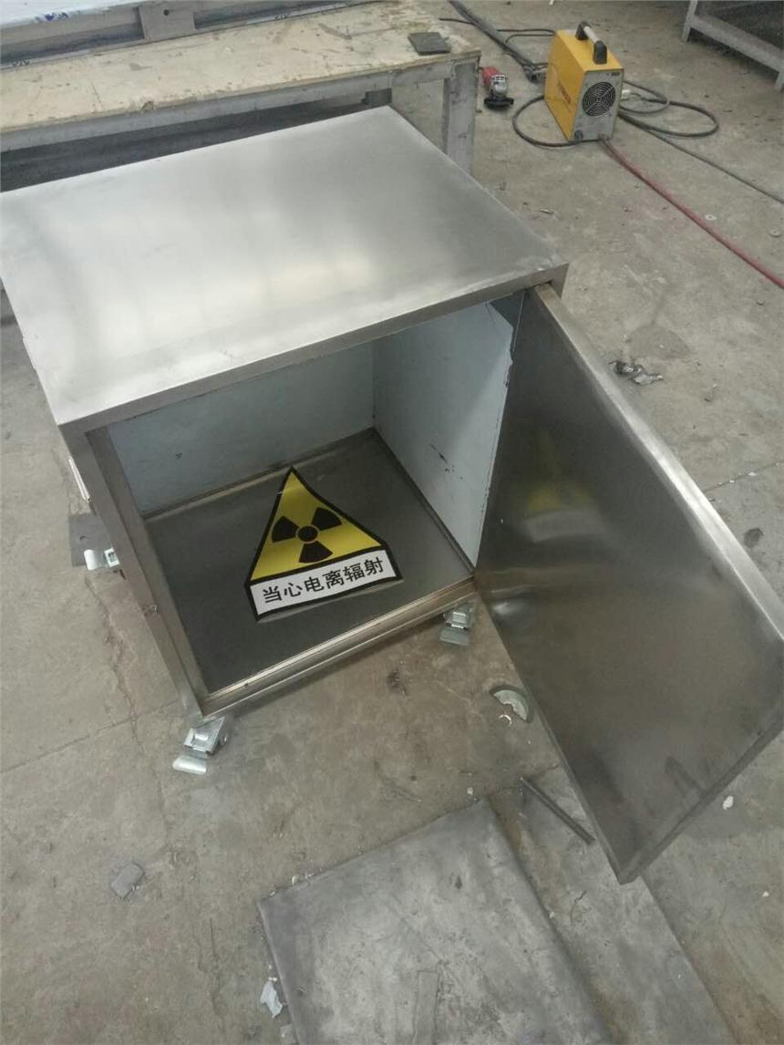 德州放射科CT室铅门价格咨询
