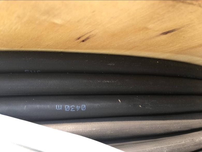 BPYJVP3*4變頻電纜