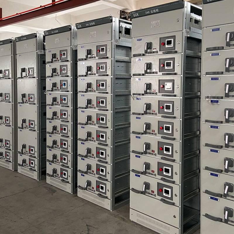 溫州高壓成套配電柜 溫州高低壓成套開關柜 溫州配電箱 溫州箱式變電站 生產廠家