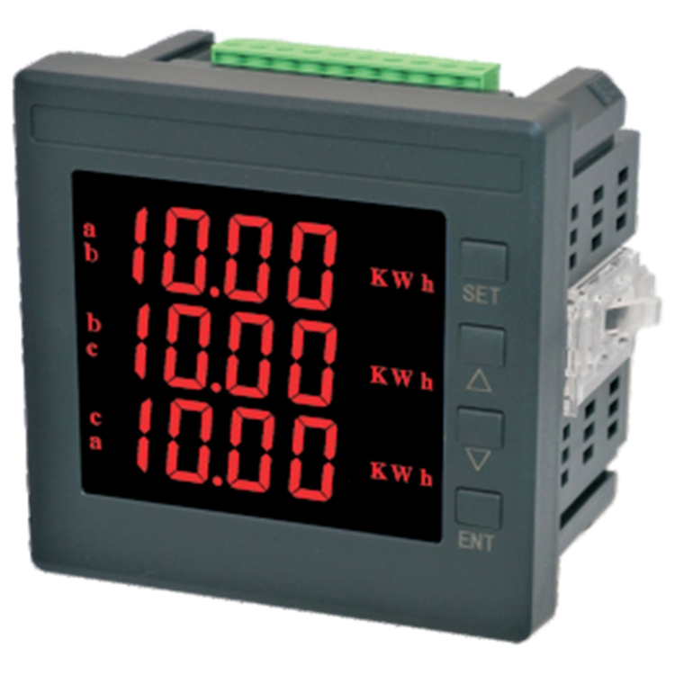 OVE300L多功能谐波表厂家直销