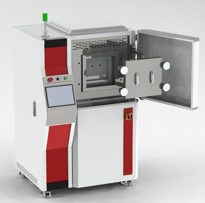 上海微行MICRO-X  箱式惰性气氛保护炉AF1200-322