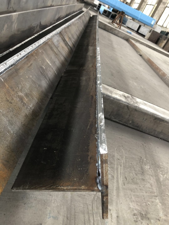 湖南長沙市Q345D工字鋼長度6米基建項目一站服務