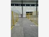 綠色隔離網車間隔離網工廠車間隔離護欄