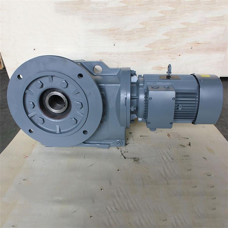 KAF77-12.36-11KW/4P-M5-A-90°减速机