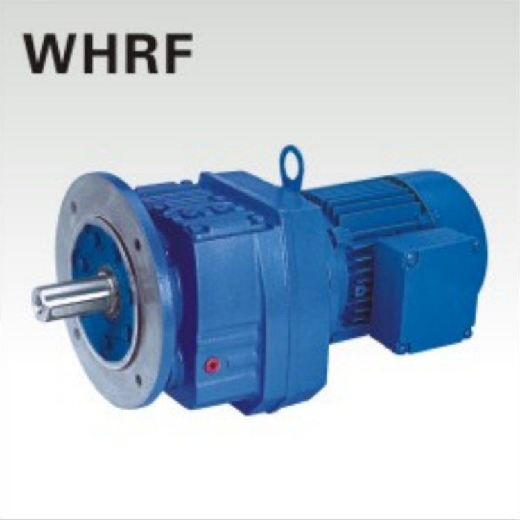 R77R37-310-0.37KW/4P-M1-0°減速機