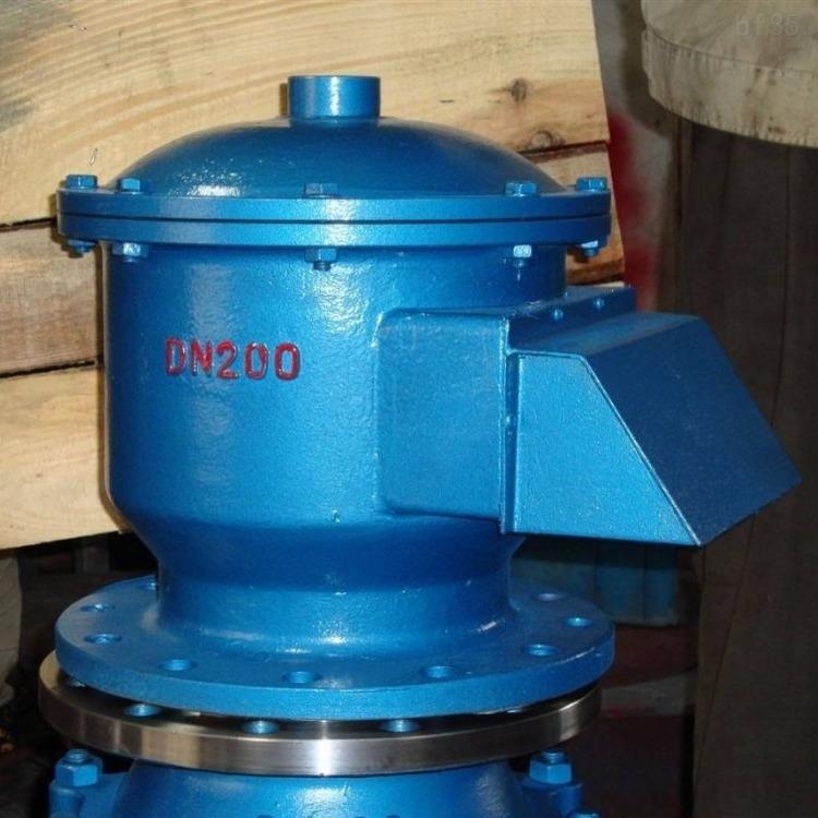 :溫州 ZFQ-1型防爆阻火呼吸閥 阻火通氣帽