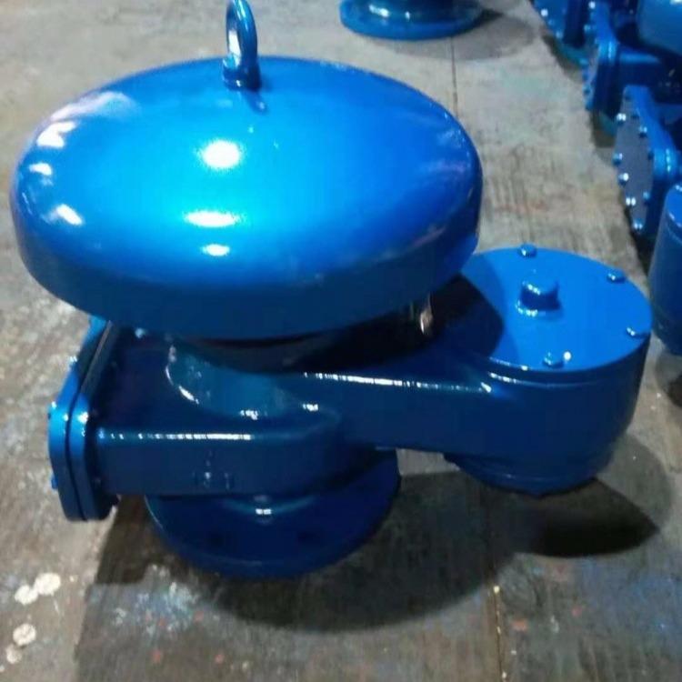 新聞:浙江 GFQ-2型不銹鋼呼吸閥 防爆呼吸閥