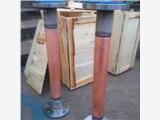 新聞:浙江 ZHQ-1礫石阻火器 管道阻火器
