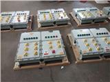 污水處理防爆水泵配電箱BXD