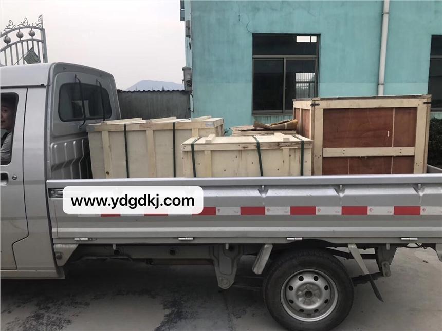 延津PE燃气管全自动对焊机厂家