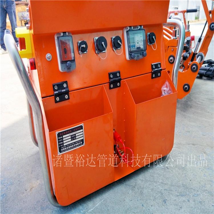 宁夏热熔机配件 截止器 pe热熔机放心优选