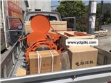 嘉禾燃气管全自动热熔机PLC触摸屏带小票打印市场价格