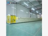 专业定制生产无尘卷对卷老化线 自动缩水烘干线 ITO膜 R2R生产线