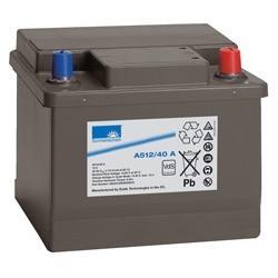 德国阳光蓄电池A512/40 A特价