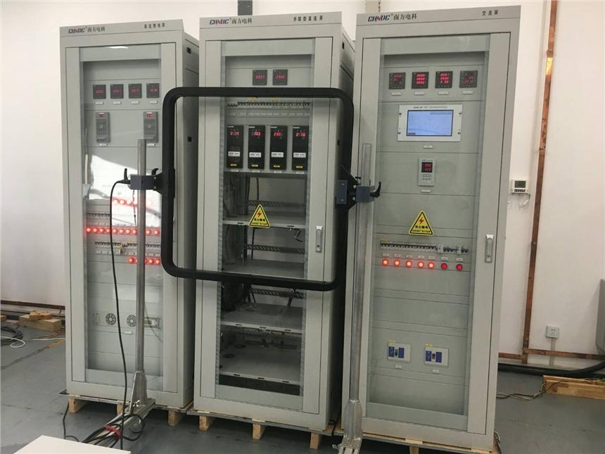 電站用并聯型交直流一體化電源維修價格