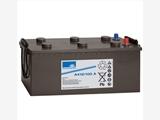 德国阳光蓄电池  A412/100 A