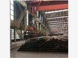 山东济宁厂家供应QU80起重机钢轨价格