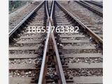 現貨供應 礦用渡線道岔渡線道岔很多時候又被叫做窄軌渡線道岔