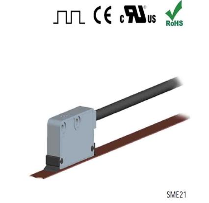 欧洲莱卡(LIKA)中国区总代理-直线位移传感器
