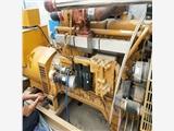 出售精品沃爾沃200千瓦450千瓦500千瓦柴油發電機組二手發電機組
